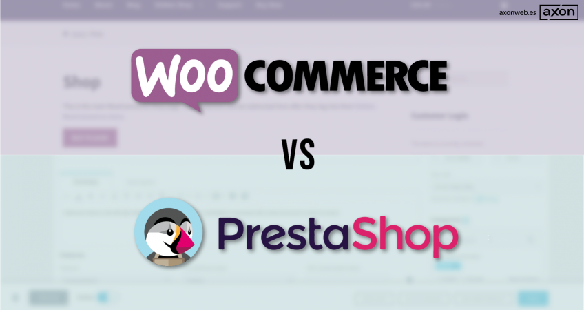 WooCommerce vs Prestashop, ¿Quin escolliries pel teu e-commerce?